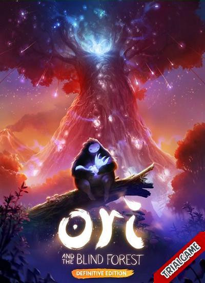 دانلود بازی Ori and the Blind Forest Definitive Edition