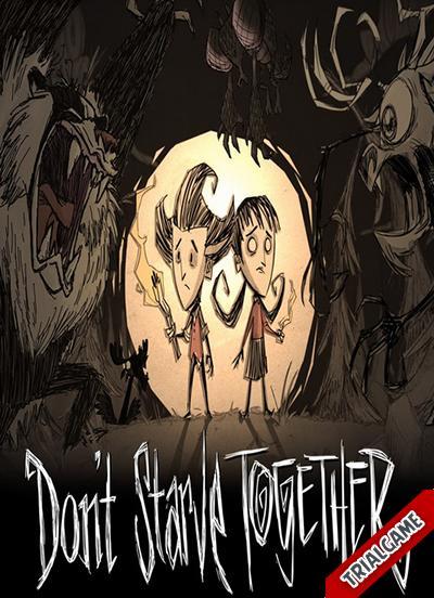 دانلود بازی Dont Starve Together