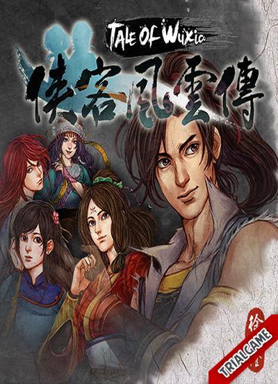 دانلود نسخه PLAZA بازی Tale of Wuxia