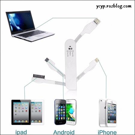 دستگاه USB همه کاره با قابلیت های بالا