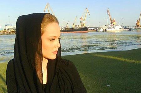 بیوگرافی شیما محمدی + تصاویر اینستاگرامی شیما محمدی