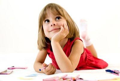 راههای درمان حواس پرتی در کودکان