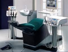 بانک اطلاعات فروشندگان تجهيزات دندانپزشکي