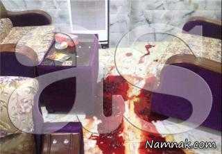 قتل هواداران رئال مادرید جدیدترین جنایت داعش + تصاویر