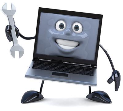 رفع مشکل کند شدن کامپیوتر