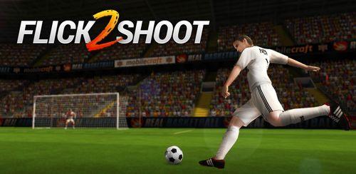 دانلود بازی Flick Shoot 2 v1.26 برای آندروید
