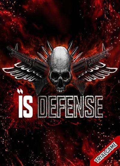 دانلود بازی id defence