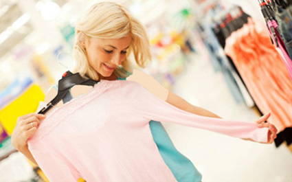 آموزش ست کردن رنگ لباس با رنگ پوست