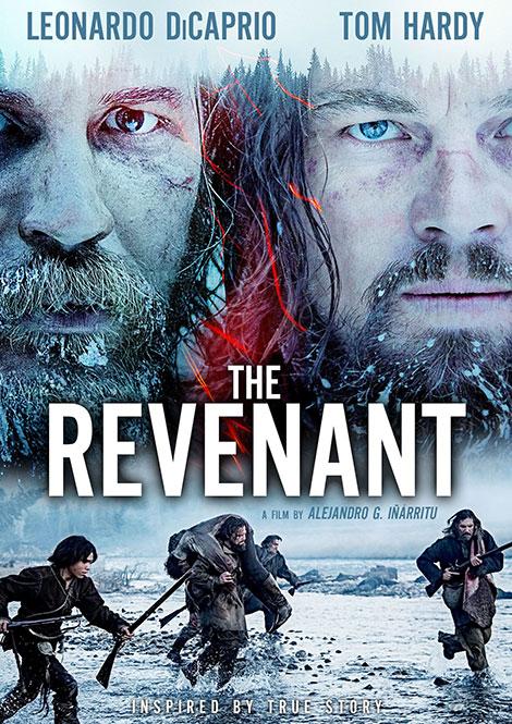 دانلود دوبله فارسی فیلم از گور برخاسته The Revenant 2015