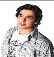 مصطفی فتاحی آهنگ ساقی ساقی (پیمانه ی عمر)