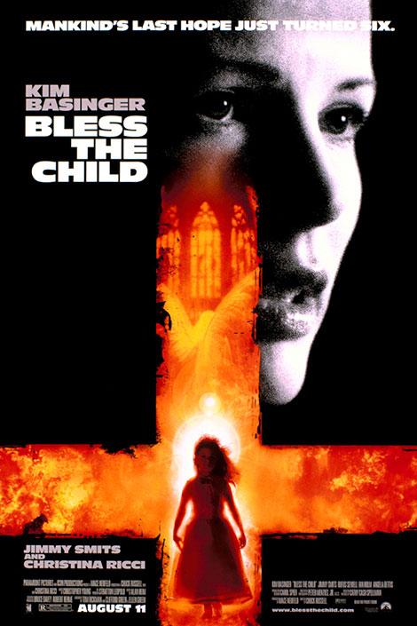 دانلود فیلم Bless the Child 2000 با دوبله فارسی از ایران فیلم