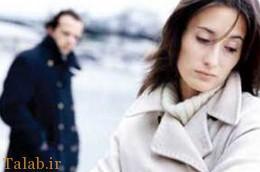 اشتباهاتی بعد از جدایی از همسر