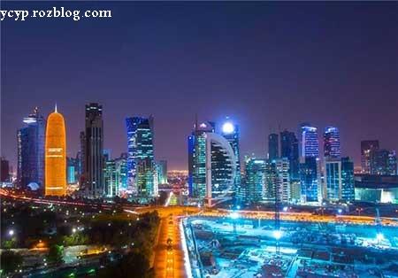 آشنایی با قطر و مکان های دیدنی+تصاویر