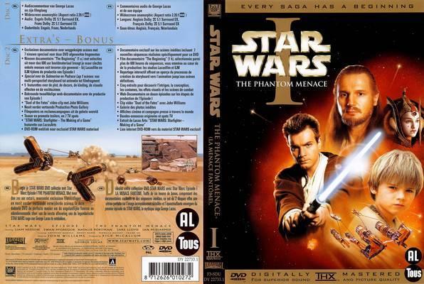 دانلود فیلم سینمایی جنگ ستارگان ۱