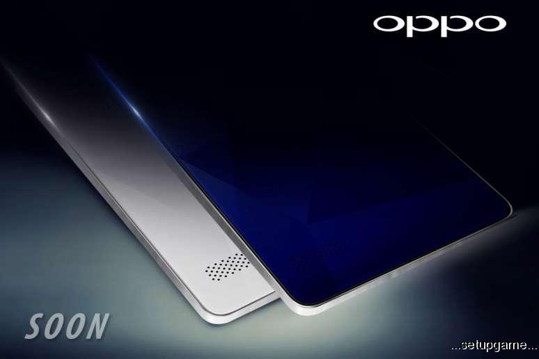 گوشی هوشمند اوپو Find 9 در 15 دقیقه کاملا شارژ خواهد شد