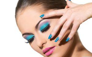 نکات مهم آرایشی برای خانم ها