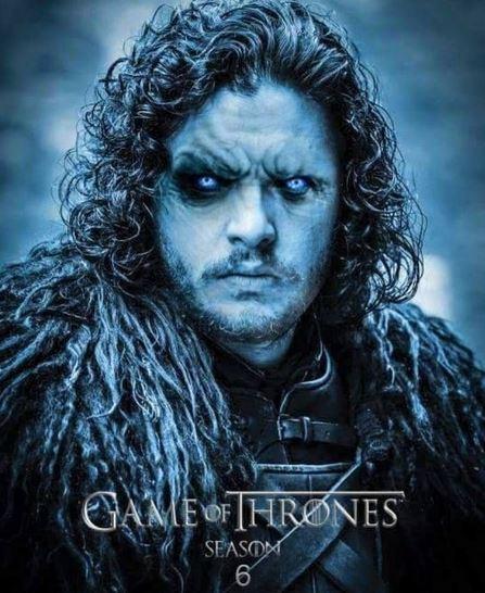 دانلود قسمت 04 فصل 06 سریال Game Of Thrones