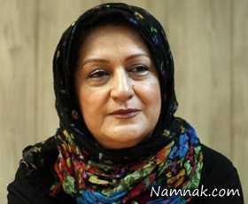 خبر فوری مریم امیرجلالی از پارتی سعادت آباد + اینستاپست