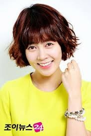 بیوگرافی بازیگر زن کره ای چوی یون یانگ Choi Yoon young