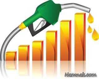 نرخ بنزین سهمیه ای و بنزین آزاد محاسبه شد