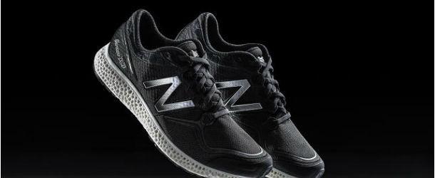 پرینتر سه بعدی و تولید کفش