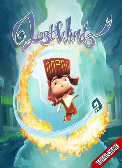 دانلود بازی LostWinds برای کامپیوتر