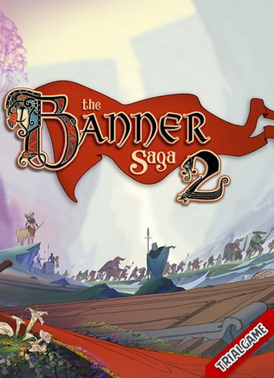 دانلود بازی The Banner Saga برای کامپیوتر