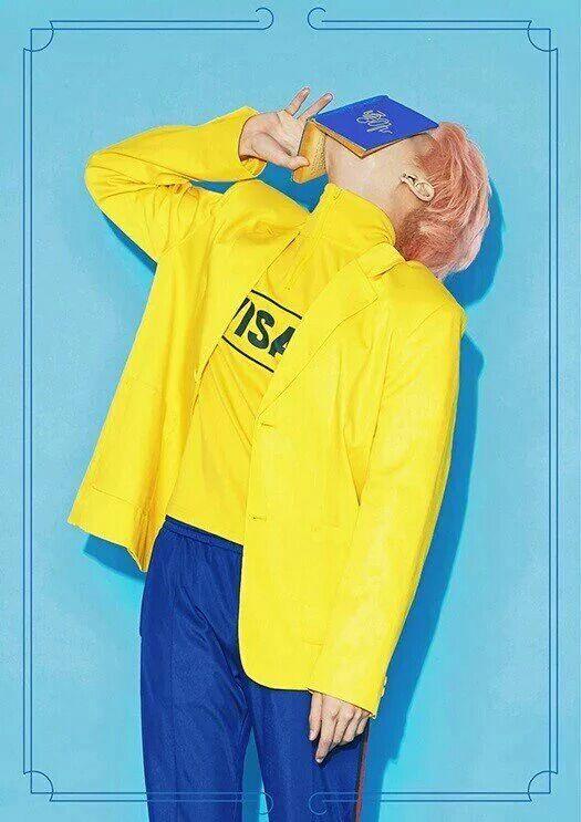 جونگهیون شاینی 😱😱  با فول آلبوم خودش داره میاد