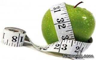 راهکار های اشتباه برای کاهش وزن