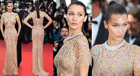 بهترین و بدترین مدل لباس در افتتاحیه جشنواره کن