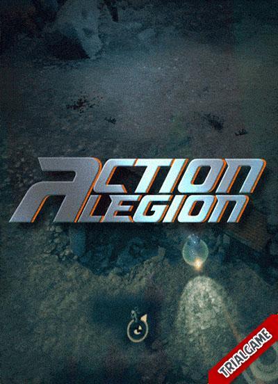 دانلود بازی Action Legion برای کامپیوتر