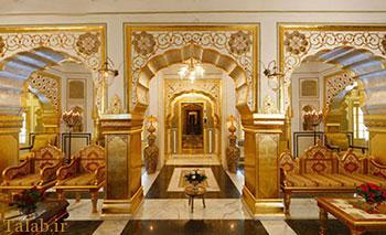 تصاویری از گرانترین هتل 5 ستاره های دنیا