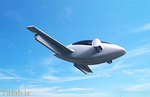 نخستین هواپیماهای شخصی برقی تولید شدند