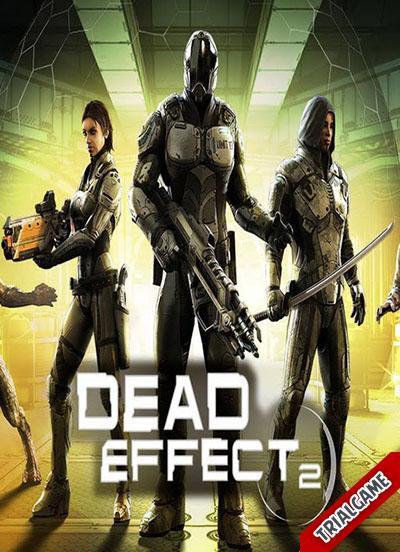 دانلود نسخه CODEX بازی Dead Effect 2