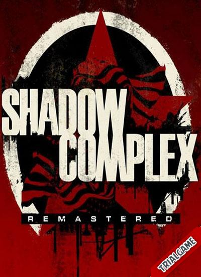 دانلود نسخه CODEX بازی Shadow Complex Remastered