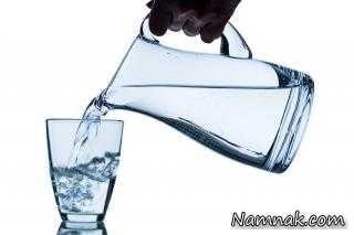 وقتی نوشیدن زیاد آب می تواند شما را بکشد!