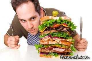 مواد غذایی خِنگ کننده را بشناسید