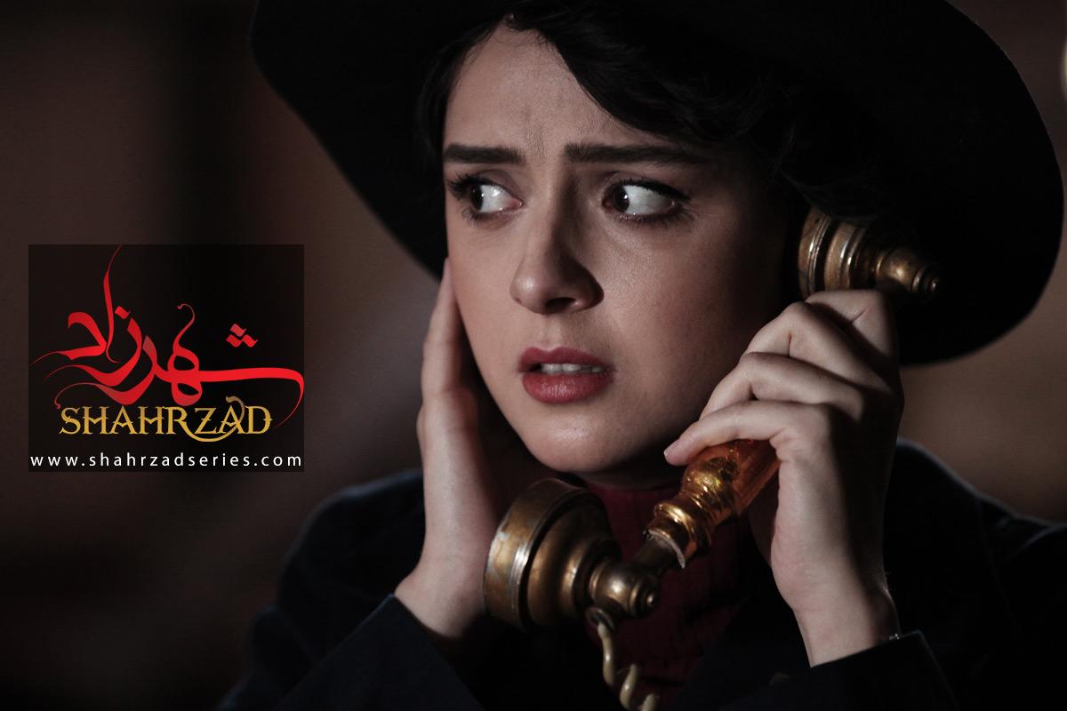 خواستگاری ناغافل بازیگر شهرزاد از دختر هاشم آقا روی استیج، برج میلاد را منفجر کرد