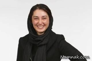 بازگشت هدیه تهرانی به سینما با فیلم یک روز دیگر + تصاویر