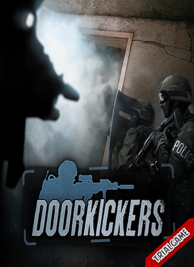 دانلود نسخه GOG بازی Door Kickers
