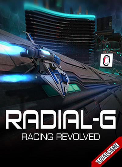 دانلود نسخه CODEX بازی Radial G Racing Revolved