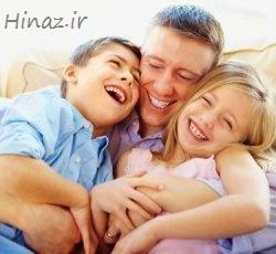 چگونه بچه را ادب کنیم