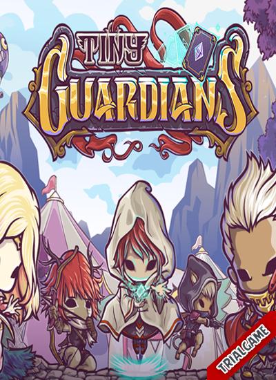 دانلود نسخه HI2U بازی Tiny Guardians