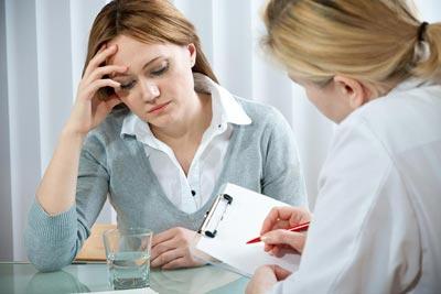 تودههایی که در بارداری دردساز میشوند