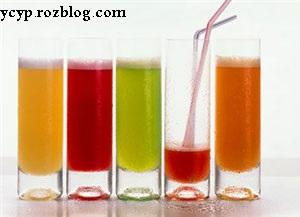 5نوشیدنی که باعث لاغری می شوند را بشناسید