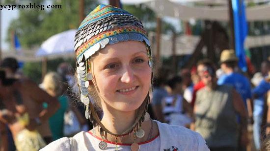 فستیوال قبیله های اسب سوار در مجارستان (+ تصاویر)