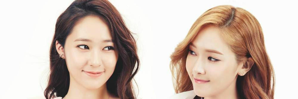 جسيكا يك بار ديگه در برنامه ي راديويي Park Myung Soo در تاريخ ١٩ مه در مورد خواهرش كريستال صحبت كرد.
