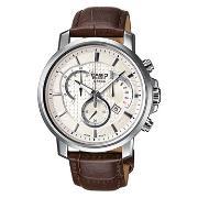 ساعت مچی کاسیو مردانه مدل bem-506 (ارسال رایگان به سراسر کشور )