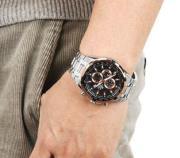 ساعت مچی کاسیو مردانه مدل EF-539 (ارسال رایگان به سراسر کشور )