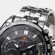 ساعت مچی کاسیو مردانه مدل EF-550 (ارسال رایگان به سراسر کشور )